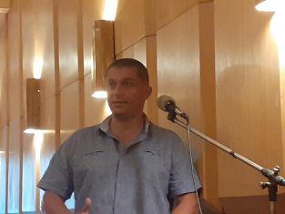 Съветникът Явор Рангелов: В Перник освен центъра има и квартали, в които живеят хора