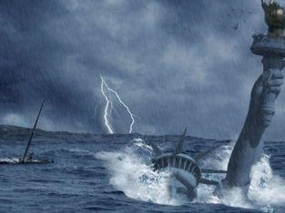Учените вещаят потоп през следващите 100 години