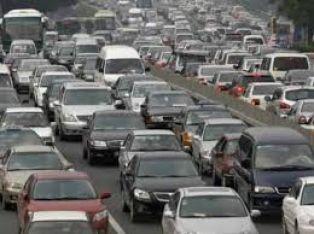 Очаква се засилен трафик и мокри пътища в последния почивен ден
