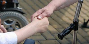 Заради Ковид 19, потребностите на хората с увреждания ще се оценяват по телефона