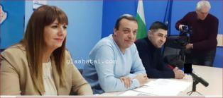 ГЕРБ се обявиха против местенето на партийния си офис