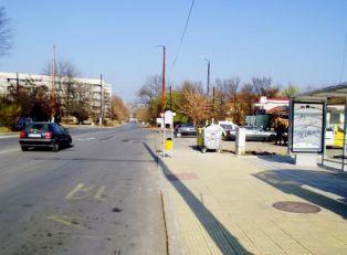 Столичната община иска уточняване  на автоспирка в Радомир