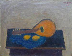Творби от фонда на  галерия Перник в софийския Салон на галериите
