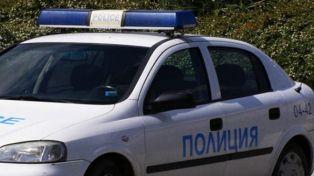 Бомба гръмна близо до къща в Перник