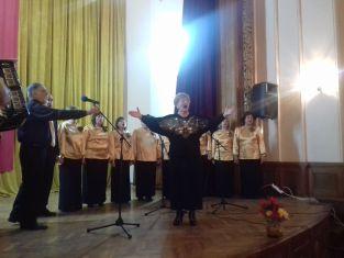 Концерт за годишнина от Руско-турската освободителна война в Ковачевци
