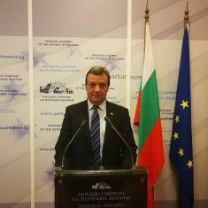 Народният представител д-р Александров: Законодателната и изпълнителната власт не са преставали да работят върху различни предложения за привличане на медици в болниците