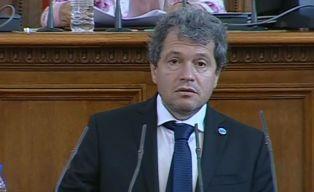 Т. Йорданов: ако до две седмици няма правителство, може да идем на избори