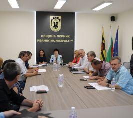 Надя Боянова е председател на общинската избирателна комисия за местните избори