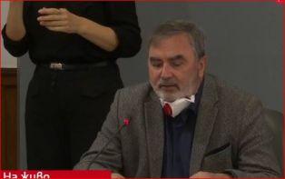 Кунчев: или спазване на настоящите мерки или въвеждаме по-строги