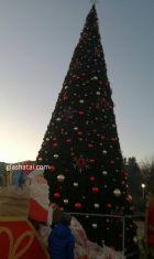Kоледният дух завладява Перник, Радомир и Брезник другата седмица