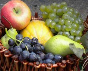Eто как да изчистим химикалите от плодовете