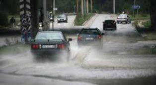 Ето какви поразии причини вчерашният дъжд в пернишко и трънско