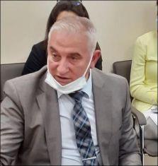 РИК Перник е без председател. Цветков е подал оставка