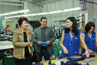 """Вяра Церовска:""""Бизнесът трябва да има условия, за да работи и да създава повече работни места"""""""