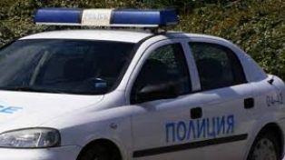 Акция наркотици в Радомир. Има задържан