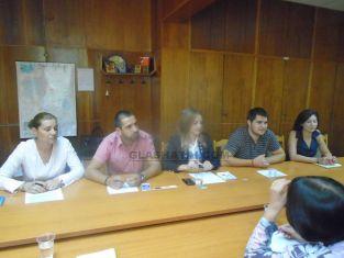 Младежи от Перник ще събират пари за обсерваторията в Рожен