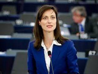 Мария Габриел е новият еврокомисар