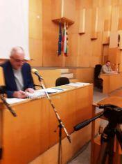 Приеха Програмата за управление на Перник и Наредбата за финансиране на спорта