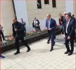 Радев отговори за дрона и обяви поредното вето на закон в Перник