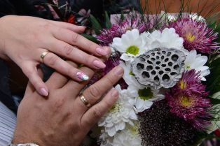 Taйна сватба в кабинета на кмета