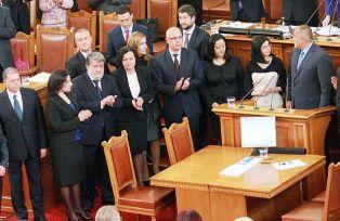 Всички министри на разпит?