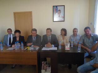 Eто ги кандидат-кметовете на АБВ в Пернишко