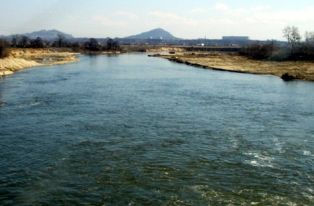 Река Струма преля и нанесе щети в Земенско