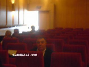 Петър Янков сменя Кирил Леонов начело на общинските съветници на БСП
