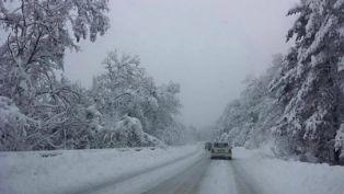 Повече от 200 000 лева за снега в Трън