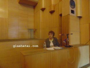 Церовска: Няма кмет, който да е пуснал докладна за косене и да не е получил помощ