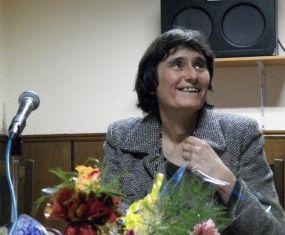 Роман на Здравка Евтимова излиза в Австрия