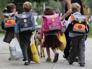 43 800 първокласници да получат помощ в началото на учебната година