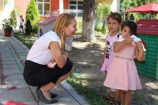 Детската градина в Батановци очаква възпитаниците си по-цветна от всякога
