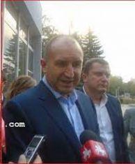 Радев свиква Народното събрание на 15-ти