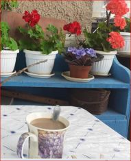 Чашката кафе сутрин нарушава метаболизма