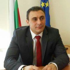 Костадинов с първи думи след вота