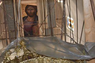Търсят пари за изографисването на пернишка църква