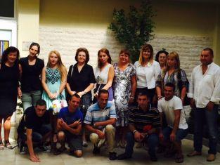 Жените от ГЕРБ пращат деца на море