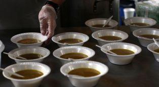 100 радомирци ще хапват топъл обяд от Общината
