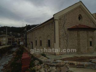 40 деца учиха православие през ваканцията в Трън