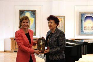 Подписаха меморандум за сътрудничество между Перник и град Панчево- Сърбия