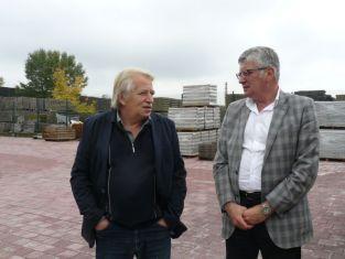 Ерик Рангелов: Тролейбусният транспорт в Перник трябва да тръгне максимално бързо