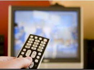 Мъжете изгарят повече калории дори когато седят през телевизора