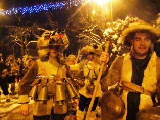 Ето как ще спазят древната сурвакарска традиция по време на Ковид 19