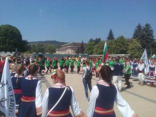 За шеста поредна година в Перник ще се надиграват