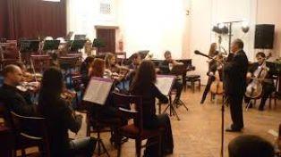"""Музиканти от Корея  на концерта на """"Орфей"""""""