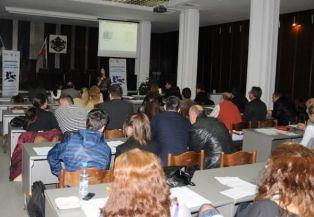 За първи път в Перник- младежи търсят подкрепа за идеите  си в обществен дарителски кръг
