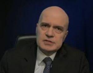 Трифонов от екрана: отиваме на нови избори, подкрепяме Радев за нов мандат