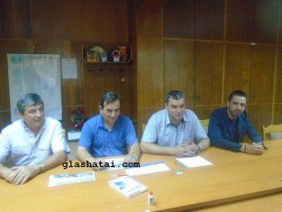 Социалистите искат оставката на кметския екип в Перник