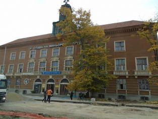 Само в Глашатай: Пернишки миньори втори месец без заплати